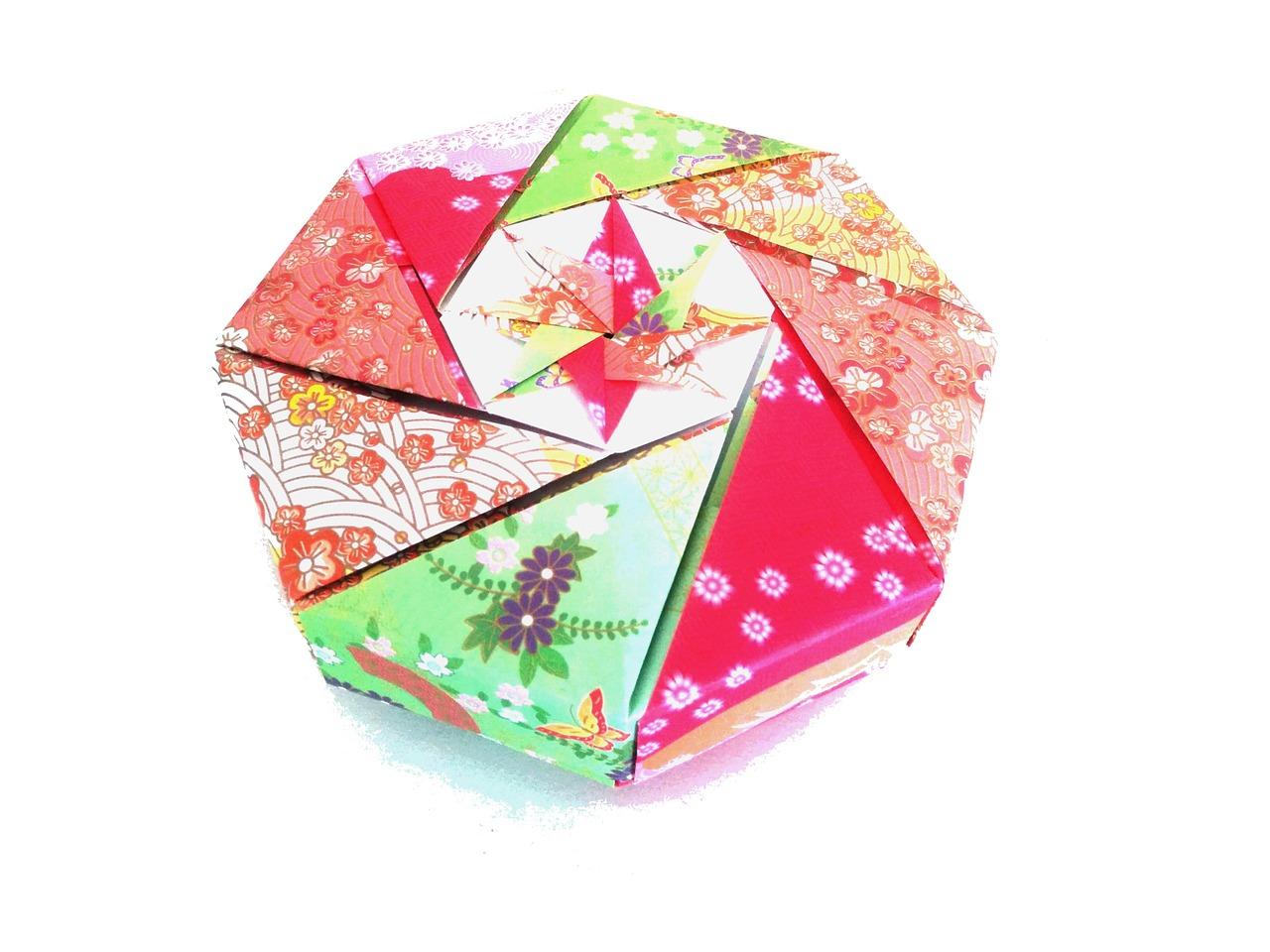 japansk gaveindpakning